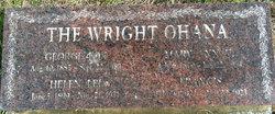 George Frederick Wright