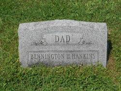 Bennington H Hankins