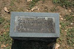 Emma Gertrude <I>Shewalter</I> Lyle