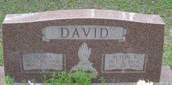Alton B. David