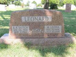 Marrion Raymond Leonard