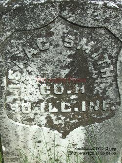 Isaac Clarkson Smith