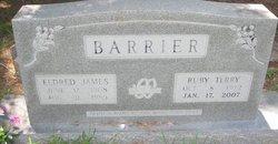 Eldred James Barrier