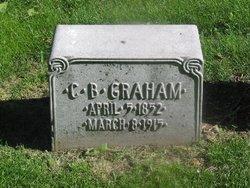 Christine Biddle <I>Blair</I> Graham