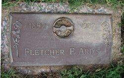 Fletcher F. Ardis