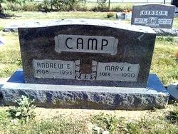 Andrew Ernest Camp
