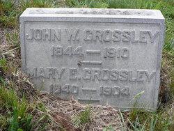 John W. Crossley
