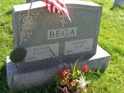 Stephen Bega