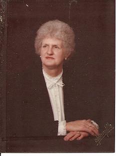 Betty Jane <I>Graves</I> Root