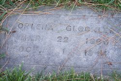 Orlena <I>Montgomery</I> Glocker