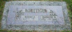 Madaline M <I>Smith</I> Boettiger