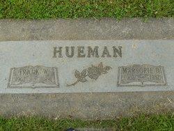 Frank William Hueman