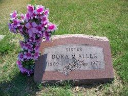 Dora M Allen