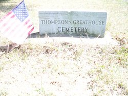 Greathouse Cemetery