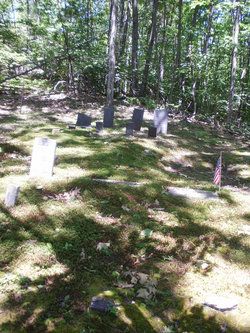 Charles Campbell Cemetery