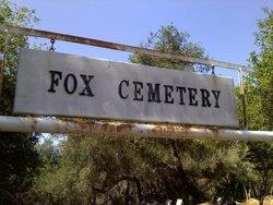 Fox Family Cemetery