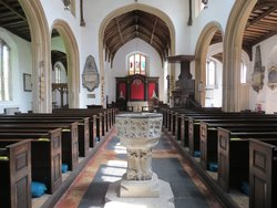 St George Colegate Church