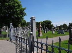 Saint-Charles Borromée Cemetery
