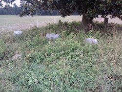 Isaac Sumner Family Cemetery