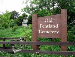 Old Pentland Cemetery