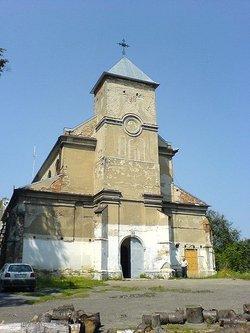 Old Roman Catholic Church Cemetery