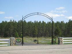Eckles Cemetery