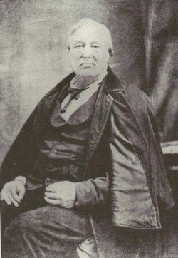 Abraham Bledsoe