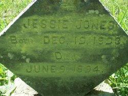 Jessie Jones