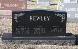 Barbara J. Bewley