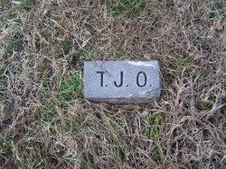 Thomas Jefferson Olive