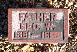 George W Douglas