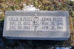 Edna Fultz