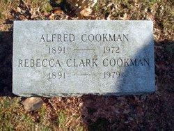 Rebecca <I>Clark</I> Cookman