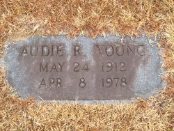 Audie Ray Young
