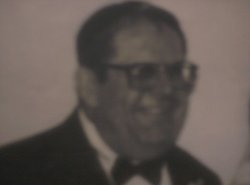 Edward Arthur Allstun