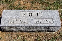 Eva <I>Cross</I> Stout