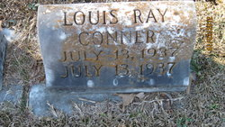 Louis Ray Conner