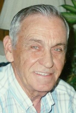 Paul F. Abbott