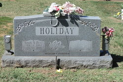 "Simon H ""Pete"" Holiday"