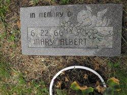 Mary Albert
