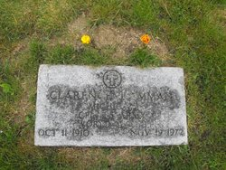 "Clarence J. ""Butch"" Amman"