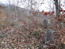 Geron-Bullard Cemetery