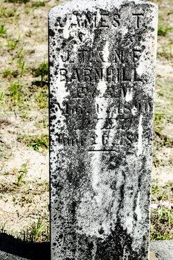 James T. Barnhill