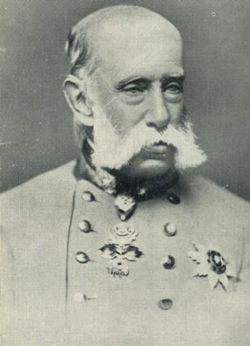 Franz Karl Joseph von Habsburg-Lothringen