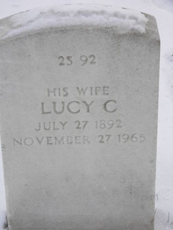 Lucy C Lucy