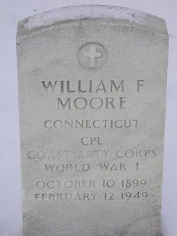 William F. Moore
