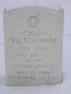 Joseph Vicedomini