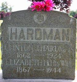Clinton James Hardman