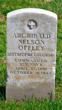 Archibald Nelson Offley