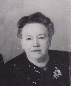 "Lillian Blanche ""Lily"" <I>Fordham</I> Griffeth"